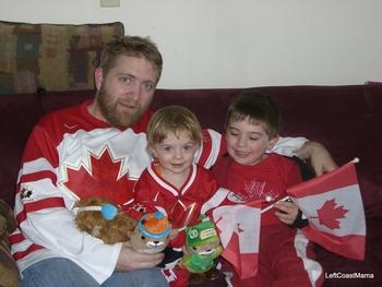 Go Canada Go!!!!