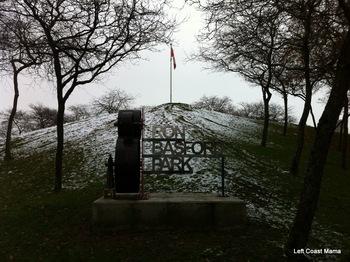 Ron Basford Park