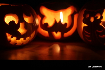 Hope you had a great Halloween!
