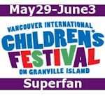 Vancouver Children's Festival