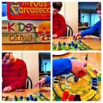 Family Games Afternoon